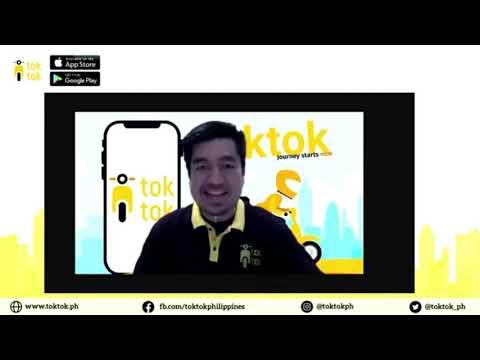 Online Toktok Franchise Orientation & Training - YouTube