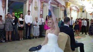 Teledysk filmu ślubno-weselnego lipiec 2015 - Chwile Ślubne