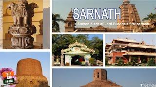 Sarnath-History and Tour | सारनाथ इतिहास और दर्शन