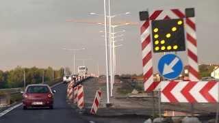 preview picture of video 'S8 Modlinska-Marki, odc. Targowek-Marki 2011-07-10'
