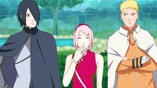 Boruto Naruto Next Generations OST - Friends