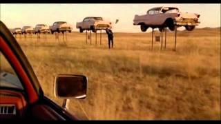 Iggy Pop 'In The Death Car' (Arizona Dream soundtrack)
