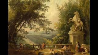 Hubert Robert (Arcana - Hymn of Absolute Deceit)