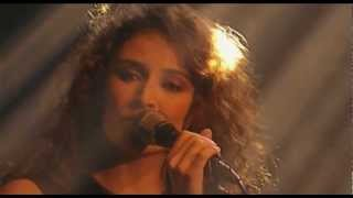 Elsa Lunghini -  T'en vas pas  (Live at L'Europe de Paris 2005)