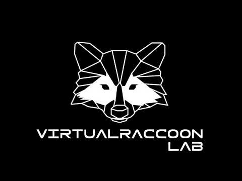 Videos from The Virtual Raccoon Lab Project Ltd