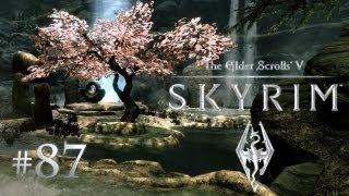 The Elder Scrolls V: Skyrim с Карном. Часть 87 [Поляна предков]
