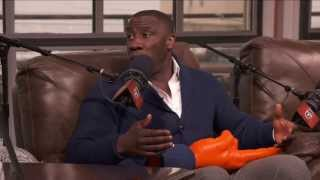 Shannon Sharpe on the Dan Patrick Show (Full Interview) 1/31/14