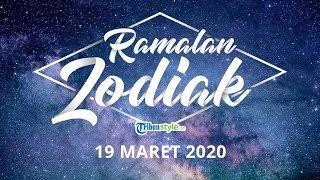 Ramalan Zodiak Kamis 19 Maret 2020, Taurus Penuh Energi