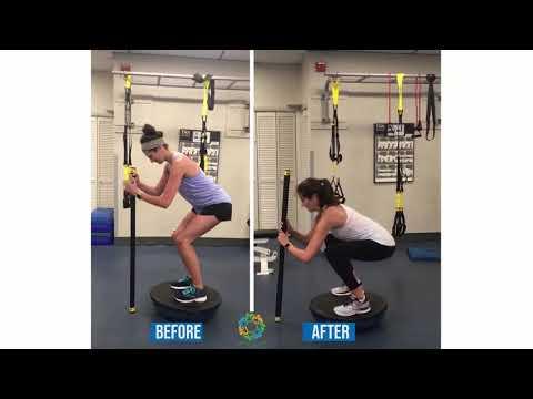 wtco personal trainer video