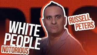 """Video """"White People"""" 
