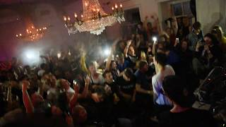 ROCKET   Bound Thug (Live)   BOUND @Avangarden