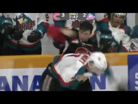 Austin Crossley vs. Libor Zabransky