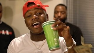Spend It (Remix) - DaBaby  (Video)