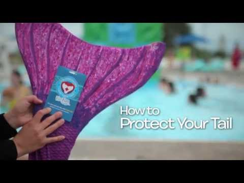 How To Protect Your Mermaid Tail