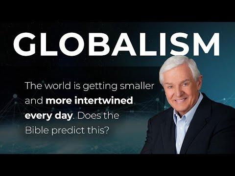 Globalism - An International Prophecy | Dr. David Jeremiah