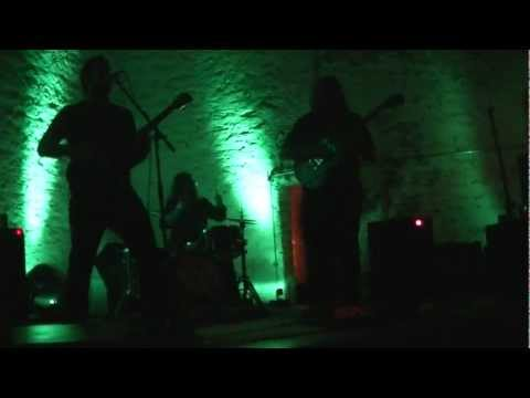 The Grey Host (Live Excerpt 3) - Cincinnati 2011-10-15