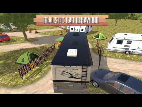 Vídeo do Camper Van Truck Simulator