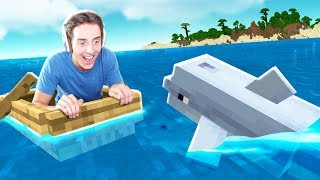 Minecraft Aquatic Adventures - Episode 5