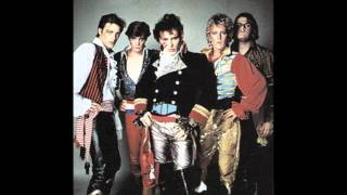 adam and the ants navel to neck rehearsel.mov