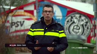 Man Neergeschoten Nabij Het PSV Stadion In Eindhoven