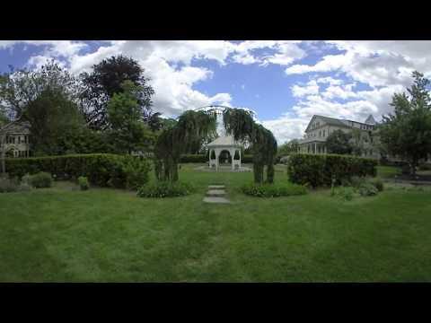 Capen Garden 360
