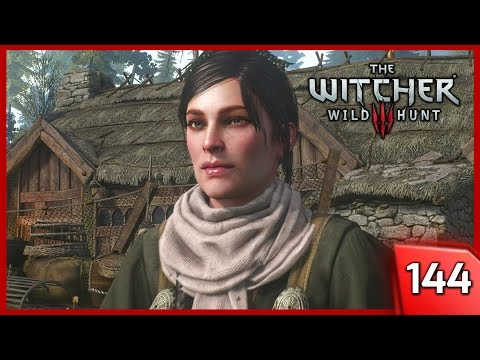 The Witcher 3 Wild Hunt Walkthrough - Witcher 3 ▻ The