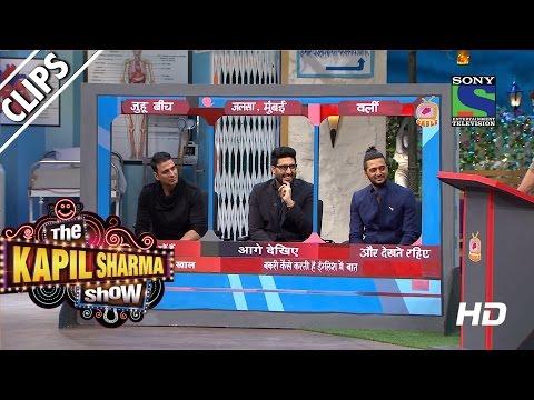 tv par live debate the kapil sharma show episode 8 15th may