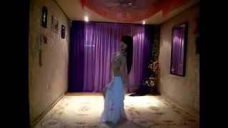 Samia belly dance  hút người xem