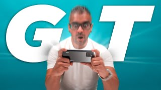 Xiaomi Poco X3 GT : WHOA! What A SCREEN!