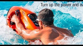 5 CRAZY WATER GADGETS you must try this SUMMER