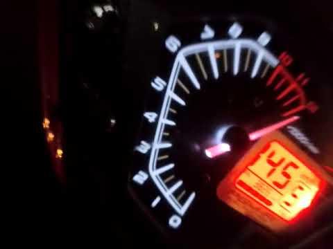 top speed Honda rs150 173kmj - смотреть онлайн на Hah Life