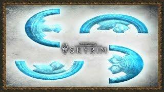 TES 5: Skyrim #Dawnguard - Где найти Этериевые фрагменты!!!