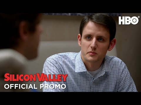 Silicon Valley 1.04 (Preview)