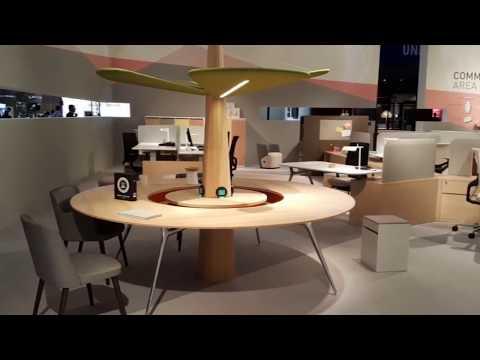 Salone del Mobile Milano 2017 - Estel Group highlights
