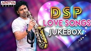 DSP(Devi Sri Prasad) Love Songs || Jukebox