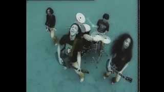 BOOMERANG   Pelangi  Official Video Clip Original