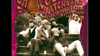 Chocolate Watchband Sweet Young Thing