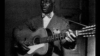 "Roots Of Blues  Lead Belly "" Goodnight Irene"