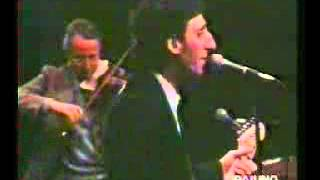 ARABIAN SONG.WMV FRANCO BATTIATO-Patriots tour 1981