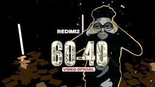 Redimi2 - 60-40