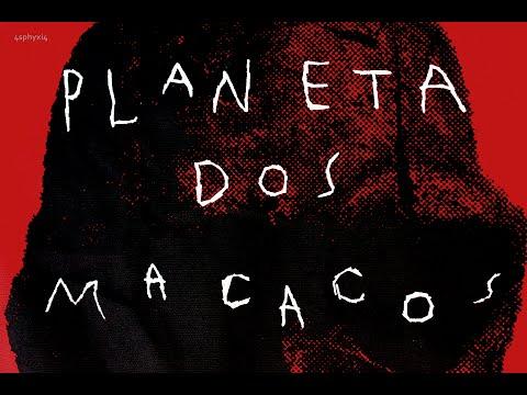 Planeta Dos Macacos - Pierre Boulle