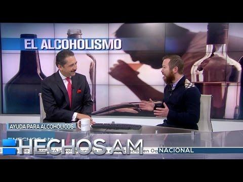 La codificación del alcohol en chite las direcciones y teléfonos