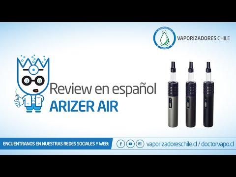 Air - Vape [Arizer] | Apegos Perú