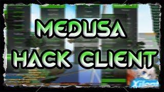 Medusa 0.5.0   Minecraft Hack Client! [AAC Bypass!] w/Download