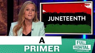 Juneteenth Dos And Don'ts for (White) People