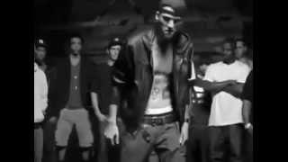The Cypher - Tech N9ne, B.O.B, Machine Gun Kelly, Big K.R.I.T and Kendrick Lamar