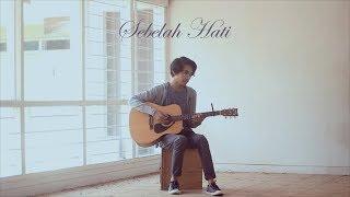 RIBAS - SEBELAH HATI (Cover By Tereza)