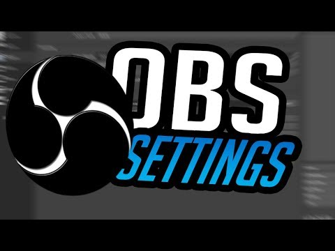 Download Best Obs Studio Recording Settings 2019 Video 3GP Mp4 FLV