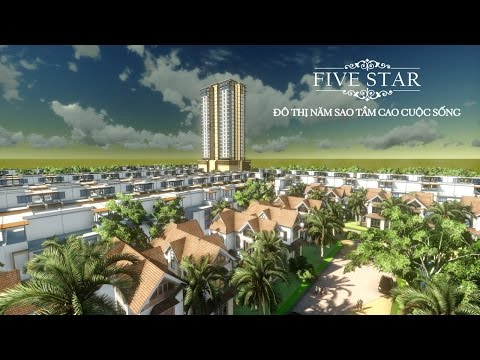 Five Star Cát Tường  0975 236 458