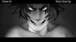 Devilman Crybaby Animatic